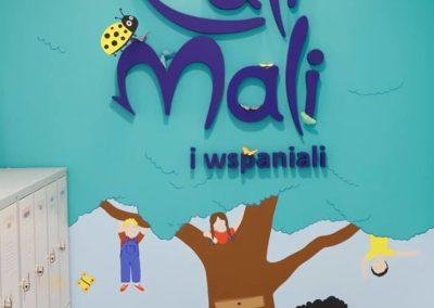 Cali Mali korytarz